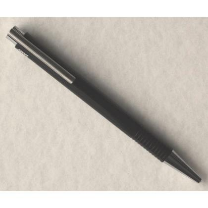 LAMY 204 BP LOGO M+ BLACK M