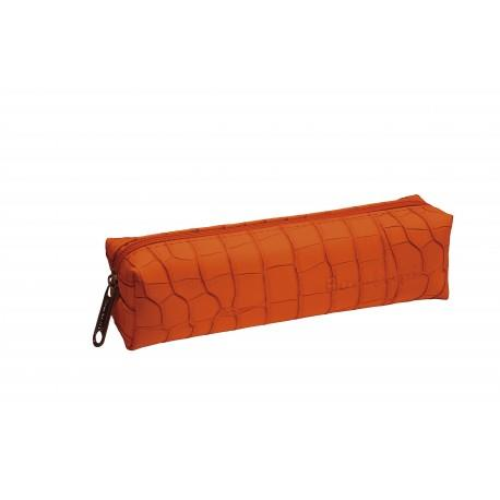 BOMBATA COCCO ORANGE PEN CASE