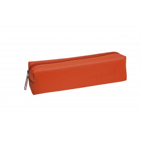 BOMBATA CLASSIC ORANGE PEN CASE