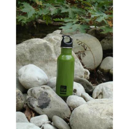 ECOLIFE COLORS 600 ML - GREEN