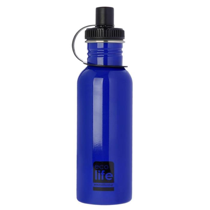 ECOLIFE COLORS 600 ML - BLUE