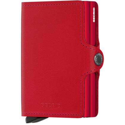 TWINWALLET ORIGINAL RED-RED