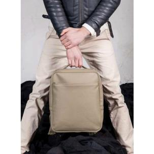 BOMBATA PARIS BACKPACK TAUPE