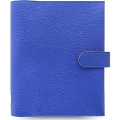 FILOFAX A5 POP BLUEBERRY