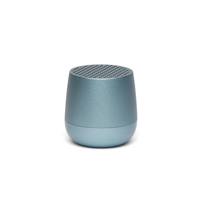 221114 - LEXON MINO SPEAKER BT TWS-LIGHT BLUE